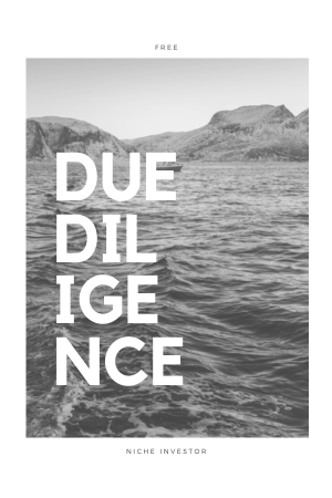 due diligence tool